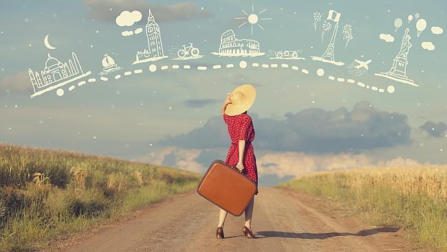 Arpaviajero, ¿cuál será tu próximo destino?