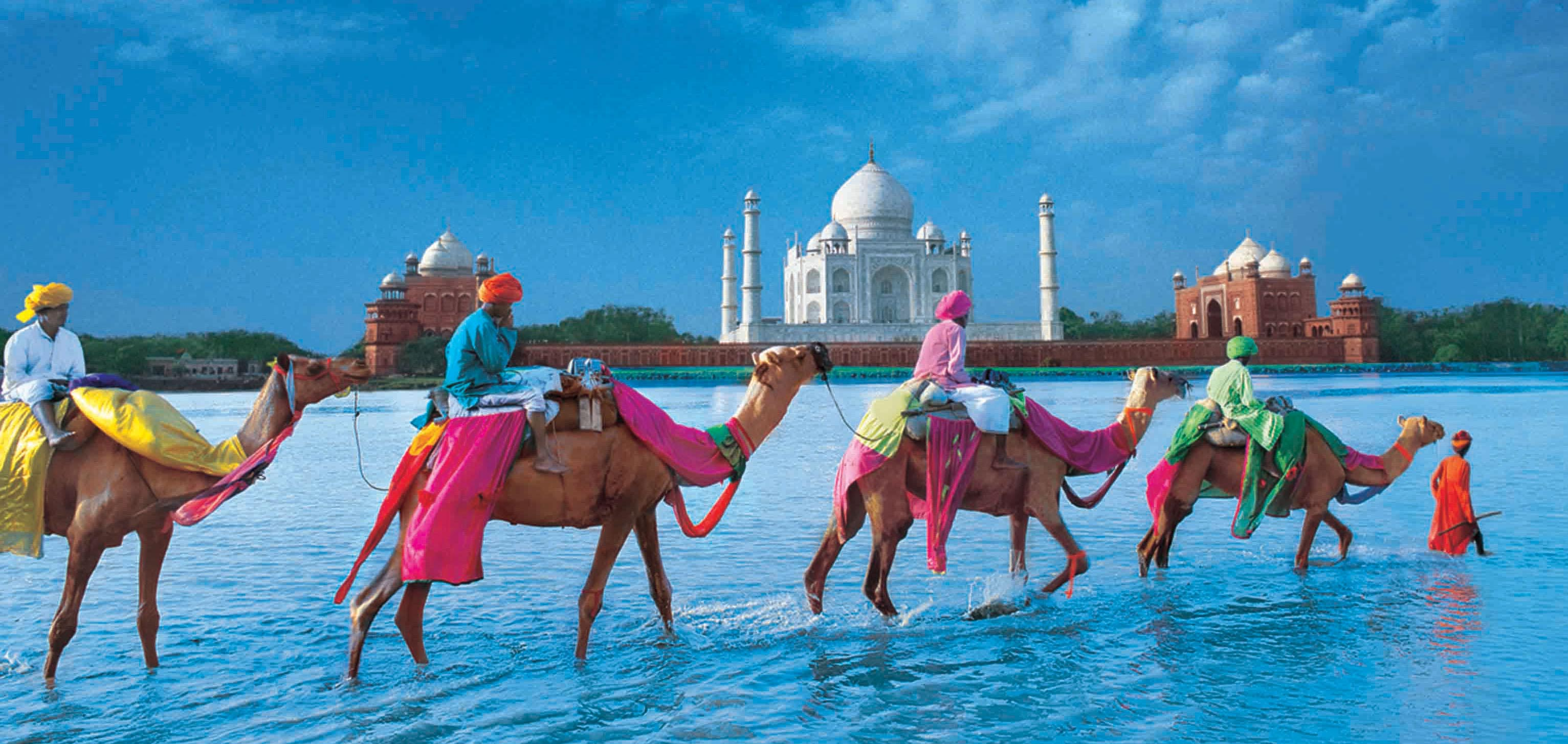 India_Travel_Online