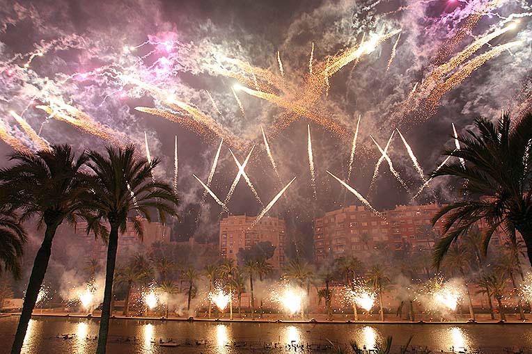 Quémate en Valencia!