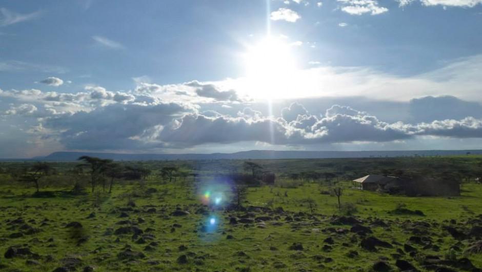 Descubriendo Kenia