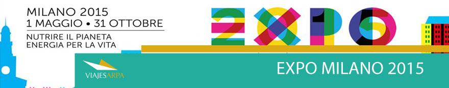 Evento Expo Milán