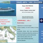 crucero mediterraneo