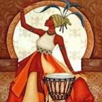 África-danza
