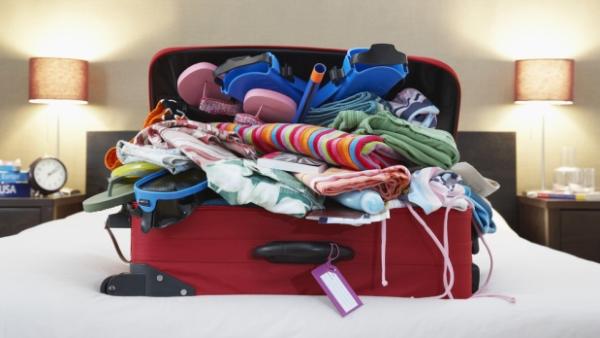 Imprescindible en la maleta